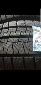 Winter tires icemax    205/50r17     new