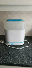 Phillips Avent 3 in 1 Steam Steriliser