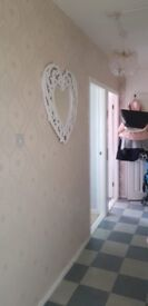 Really lovely 2 bed large flat