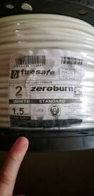 Fire safe cable FPW215E