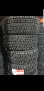 Winter tires NEW firemax 195/50r16  special