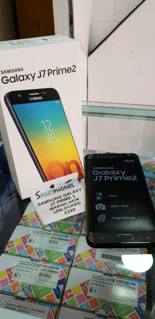 d8ee89c95 SAMSUNG GALAXY J7 PRIME 2. 32GB. DUAL SIM. BRAND NEW