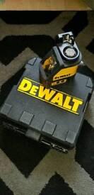Dewalt laser DW087
