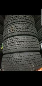 Winter tires icemax NEW  265/50r20