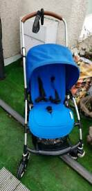 Bugaboo bee plus short strap
