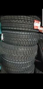 Winter tires NEW Firemax  245/45r17