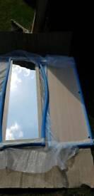 Hallingford light oak doors