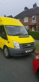 Ford Transit jumbo (spares or repair)