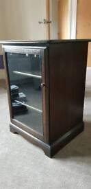 Ercol Cabinet / Media Centre / Stereo Cabinet