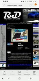 Arp head stud kit Astra gsi vxr zafira vxr engine z20let/leh