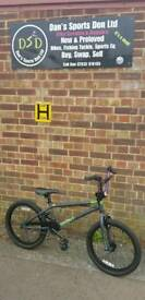 MONGOOSE SUBJECT BMX FULLY SERVICED VERY GOOD CONDITION