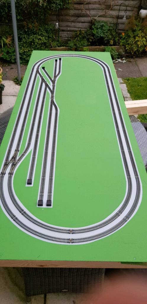 N Gauge Model Railway Layout | in Westhoughton, Manchester | Gumtree