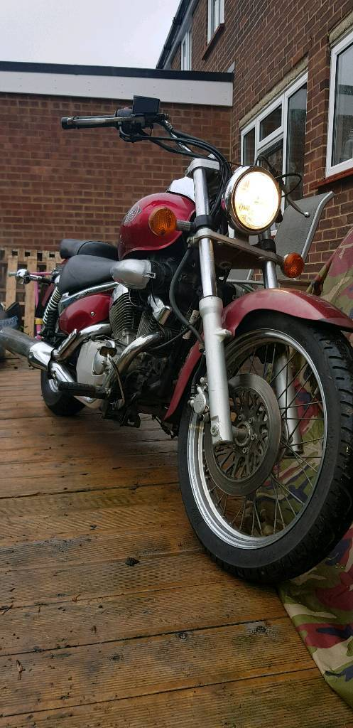 classic motorcycle repairs surrey