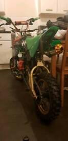 70cc pitbike