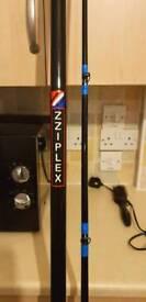 Zziplex txl prototype