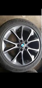 SPECIAL SPECIAL  4 BMW x5 wheels 19""