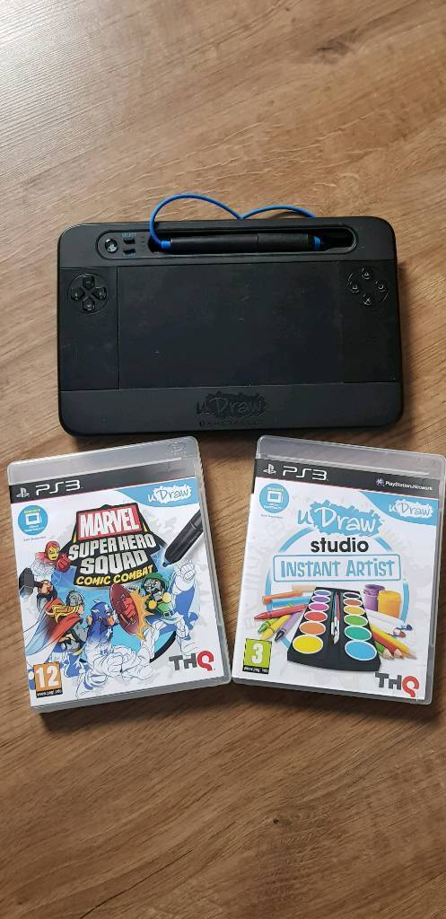 Ps3 Drawing Games In Blackwood Caerphilly Gumtree