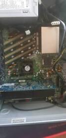 HP XW6600 PC