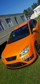 Ford Focud ST3 ***UPGRADES***