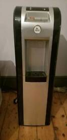 Oasis mirage hot and cold water dispenser