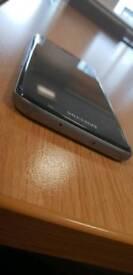 Samsung S7 Edge - Black -