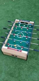 Table football / fuseball
