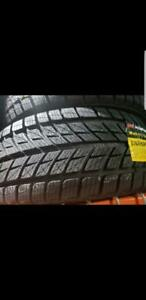 Winter tires headway new   225/65r17