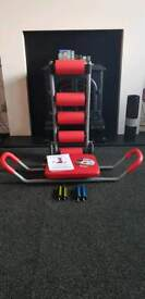 AB ROLLER TWISTER