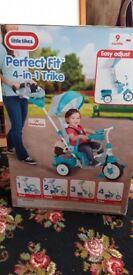 BNIB Little Trikes 4 in 1 Trike