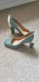 Geox Heels Court Shoes