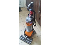 Dyson DC24 Animal - Ultra-Lightweight Dyson Ball Upright Vacuum Cleaner for Pet Owners
