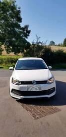 Volkswagen Polo TSI R Line