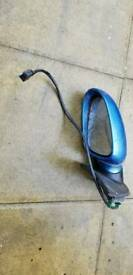 Golf mk 5 electric wing mirror