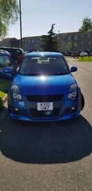 Suzuki sz4 1.3