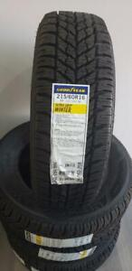 P215/60r16 Goodyear Ultra grip Winter Tires Sale!!!
