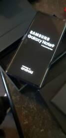 Samsung note Note 9 512gb Unlocked
