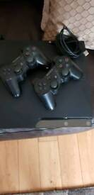 PS3 Boxed Plus Games