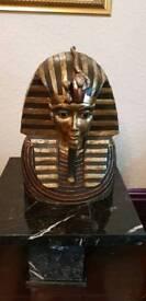 Tutankhamun large ornament