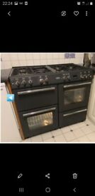 BELLING COUNTRY RANGE GAS COOKER