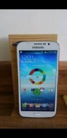 Samsung Galaxy Mega 5.8 inch screen! Dual Core 1.5GB RAM 8GB 8MP UNLOCKED