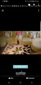2 aclipson sofas
