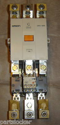 Cerus Industrial Orion Crc 300 Size 5 Contactor Starter