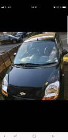Chevrolet matiz spare or repair