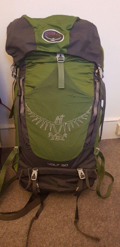 3417523304 Osprey Volt 60 Men s Backpacking pack