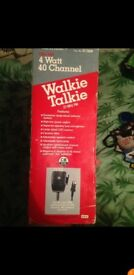 Walkie talkie for cb