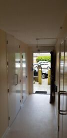 TO SWAP 3 BED FLAT, GRND FLOOR,RTB, LARGE GRDN, SW11 FOR 3 BED SURREY/LONDN