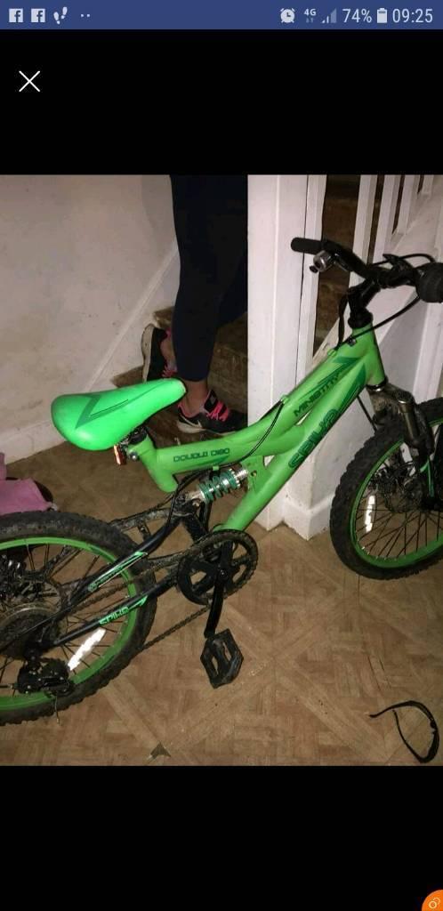 Ministry Spike Bike In Exeter Devon Gumtree