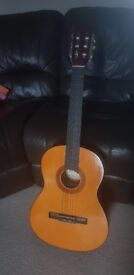 Clifton 4/4 Classical Guitar