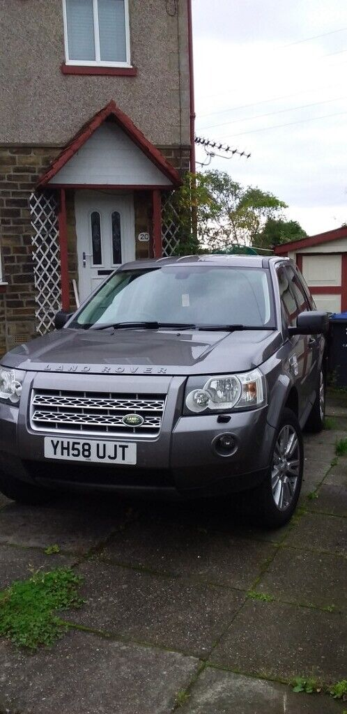 Landrover freelander TD4 XS 2 2 5 door **may swap** | in Morley, West  Yorkshire | Gumtree