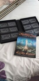 Audio Book Ron Hubbard Knowing cause